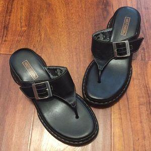 Harvey-Davison Sandals 6 M